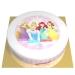 Gâteau Princesses Disney - Ø 26 cm. n°1