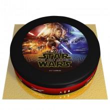 Gâteau Star Wars - Ø 26 cm