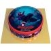Gâteau Spider-Man New Generation - Ø 20 cm. n°1