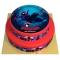 Gâteau Spider-Man New Generation - 2 étages images:#0