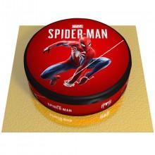 Gâteau Spider-Man Marvel - Ø 20 cm