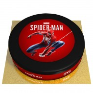 Gâteau Spider-Man Marvel - Ø 26 cm