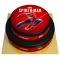Gâteau Spider-Man Marvel - 2 étages images:#0