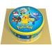Gâteau Pokémon - Ø 20 cm. n°1