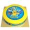 Gâteau Pokémon - Ø 26 cm images:#0