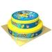 Gâteau Pokémon - 2 étages. n°2