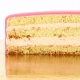Gâteau Fortnite - 2 étages Fraise