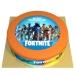 Gâteau Fortnite - Ø 26 cm. n°1