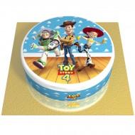Gâteau Toy Story - Ø 20 cm