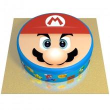 Gâteau Super Mario - Ø 20 cm