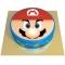 Gâteau Super Mario - Ø 20 cm images:#0