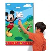 Jeu � fixer au mur Mickey