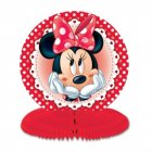 3 Minis Centres de Table Minnie