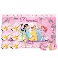 Jeu à fixer au Mur  Princesses Disney