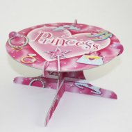 Support Gâteau Princesse