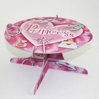 Support Gâteau Princesse