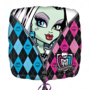 Ballon H�lium Monster High
