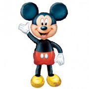 Ballon G�ant Mickey AirWalkers