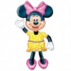 Ballon G�ant Minnie AirWalkers