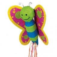 Pull Pinata Gentil Papillon