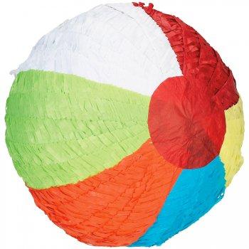 Pinata Ballon de Plage