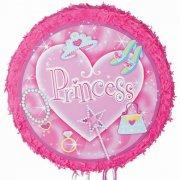 Pull Pinata Princesse Dépliable