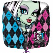 Ballon Mylar Monster High