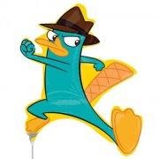 Ballon sur Tige Perry (Phineas & Ferb)