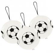 3 Ballons Punchball Foot