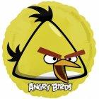 Ballon Hélium Angry Birds Chuck jaune