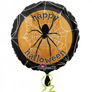 Ballon Gonflé à l'Hélium Araignée