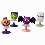 6 Jouets Pop Up Halloween