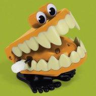 Jouet claque-dents