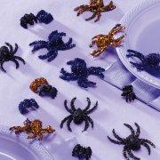 Confettis Pailletés Araignée