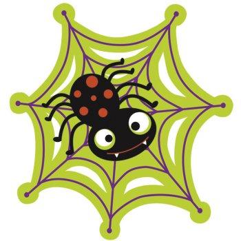 Décoration Toile d araignée