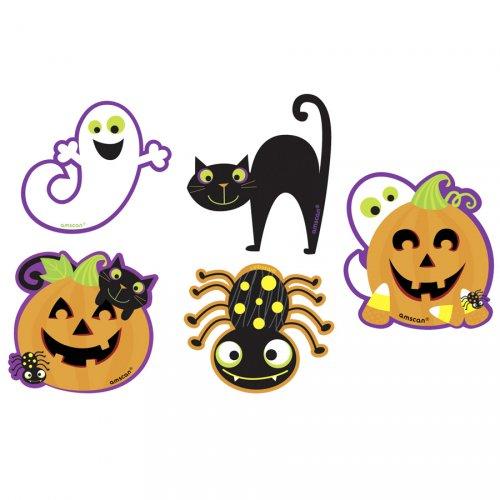 10 Décorations Halloween