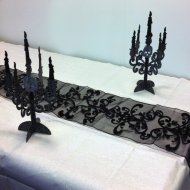 Chemin de table Baroque