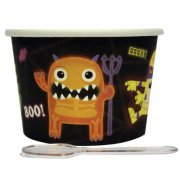 12 Pots � Glace Halloween Academy