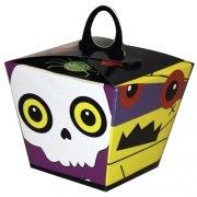 6 Bo�tes Cadeaux Halloween Academy