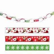 Guirlande Chaines de Noël