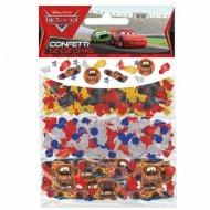 Confettis Cars