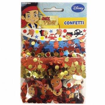 Confettis Jake le Pirate