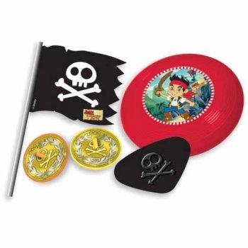 24 Jouets Jake le Pirate