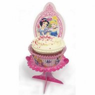 4 Supports à Cupcake Princesses Glamour
