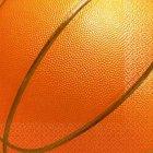 16 Serviettes Basketball Fan