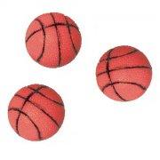 12 Balles rebondissante Basketball