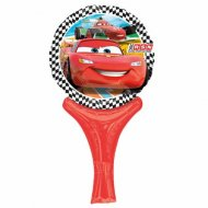 Ballon à main Cars