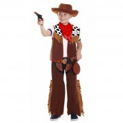 Set D�guisement Cow Boy 3-5 ans
