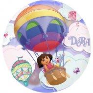 Ballon Géant Dora