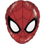 Ballon à l'Hélium Spiderman
